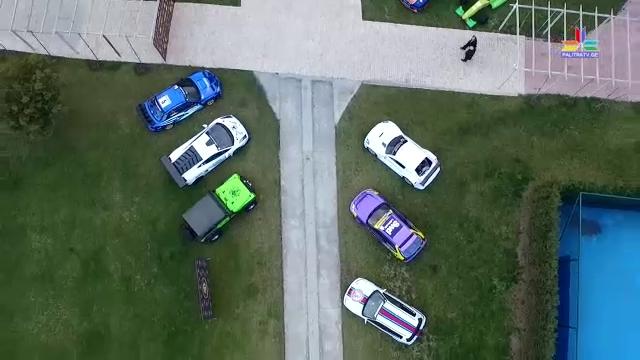 წლის საუკეთესო ავტომობილები და მძღოლები საქართველოში - გრანდიოზული დაჯილდოება კაჭრეთში