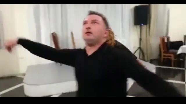 სოფო ბედიას ქმრის ცეკვამ ქართული ინტერნეტი გაახალისა - ქუბი, რომელიც სოციალურ ქსელში დატრიალდა